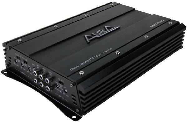 фото: AurA AMP-4.60
